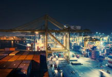 DP World sees above average global growth