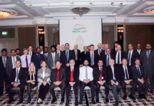 Nakilat project shipping event strengthens synergies