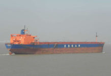 Essar adds to bulk carrier fleet