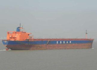 Essar has added to its fleet of bulk carriers
