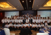Bahri hosts crew conference