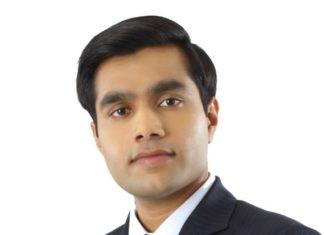 Karan Adani, Adani group chief executive