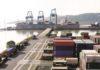 Container throughput at JNPCT broke records this April