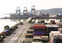 JN Port breaks records