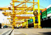 DP World plans for $1 billion of Indian investments