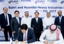 Bahri teams with HHI on Big Data