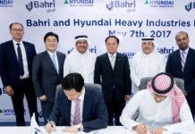 Bahri teams with HHI on Big Data