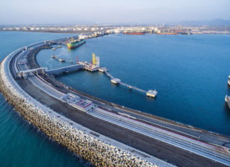 Sohar port is expanding fast and needs additional energy supply capacity