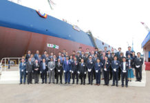 Bahri adds another VLCC to growing fleet