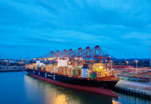 Hapag-Lloyd and UASC complete merger
