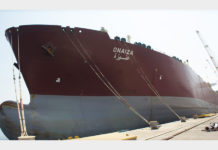 Two more LNG carriers taken under management by Nakilat