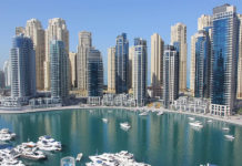 Dubai-based agency extends network