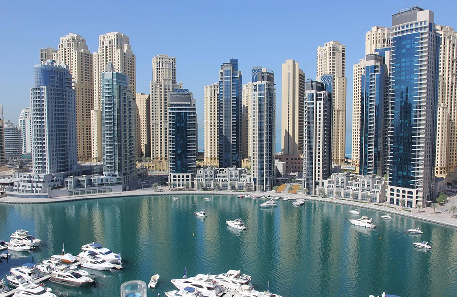 Dubai Based Agency Extends Network Latest Maritime