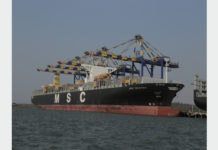 JNPT increases container throughput