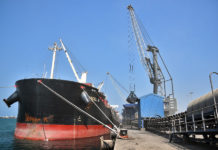 Coal jetties at Chidambaranar port to be upgraded