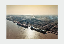 Essar to extend Hazira berth