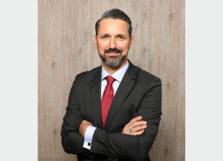 ODC chief executive, Stephan Aumann