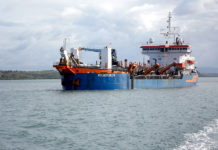 Kandla awards dredging contract