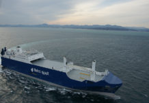 Bahri introduces Alexandria direct call