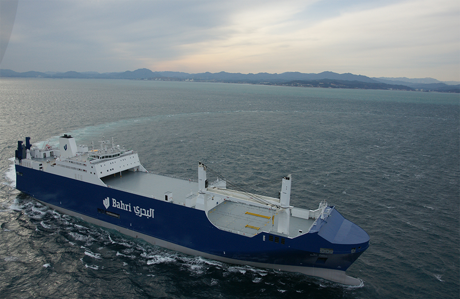Bahri introduces Alexandria direct call - Latest Maritime & Shipping