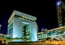Merged carrier to set up HQ in DIFC