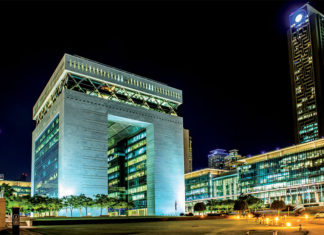 Hapag-Lloyd, taking in UASC, will be based in DIFC