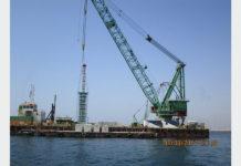 Saqr Port expansion gets underway