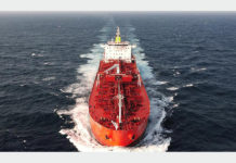 Rapid profit growth for Gulf Navigation