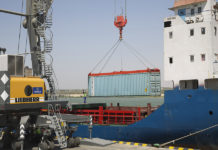 Hutchison Ports expands Middle East portfolio with Basra deal