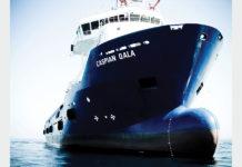 Topaz wins Dragon Oil Contract