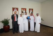 EMAC explores Fujairah co-operation