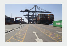 Sohar port breaks container throughput record