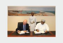 Boskalis secures Duqm tanker berth project