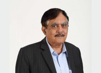 Arun Sharma, executive chairman, IRClass