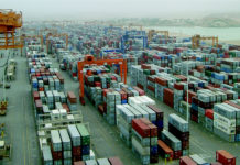 Salalah achieves container trade stability