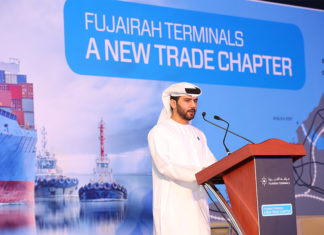 A new era for Fujairah Port is now officially underway