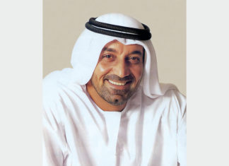 H.H. Sheikh Ahmed Bin Saeed Al Maktoum, President, Dubai Civil Aviation Authority and Chairman and Chief Executive, Emirates Airline and Group- Patron for The Maritime Standard Awards