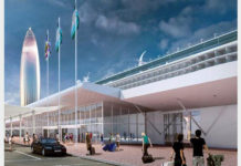 Second cruise terminal planned for Dubai Harbour