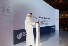 BahriBunge Dry Bulk opens Dubai office