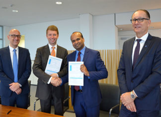 The partnership between Bahri and DNV GL will bring data scientists from the two companies together to innovate using Big Data capabilities