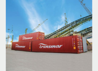 Transmar is now part of the Inttra network