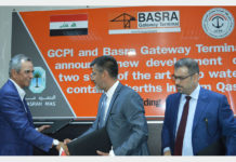 ICTSI secures Basra expansion deal