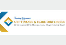 Ship Finance and Trade Conference date change announced
