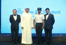 TMS and KOTC announce industry first maritime cadet employment award winner