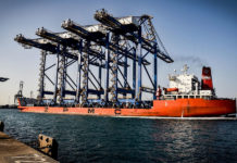 Jeddah port developments gather pace