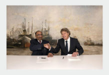Fujairah port to cooperate with Dutch companies