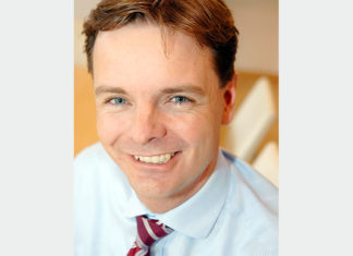Christian Juul-Nyholm, Managing Director, Maersk Line – UAE, Oman, Qatar and Iran.