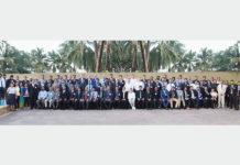 Oman Ship Management stages seafarers Conference