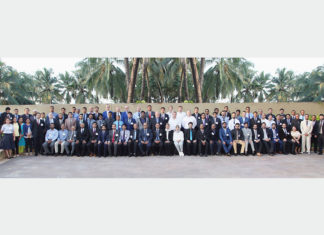 OSMC held a seafarers conference in Mumbai as part of its efforts to strengthen safety and other key concerns