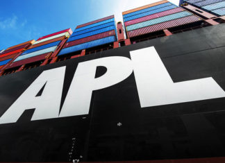 APL is looking to target the Middle East and Subcontinent markets
